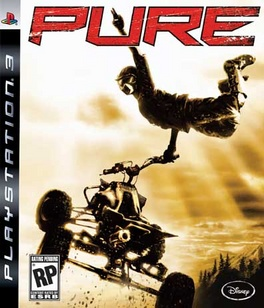 Pure - PS3 - Used