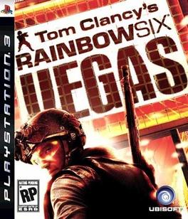 Rainbow Six Vegas - PS3 - Used