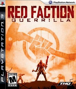 Red Faction Guerrilla - PS3 - Used