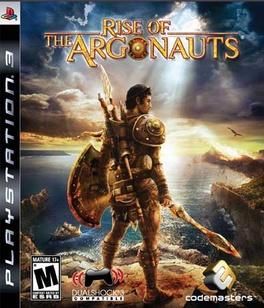 Rise Of Argonauts - PS3 - Used
