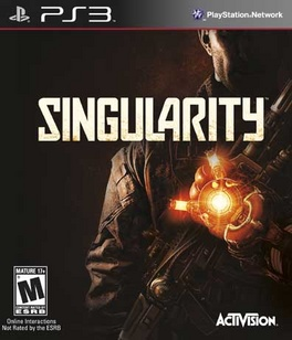 Singularity - PS3 - Used