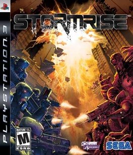 Stormrise - PS3 - Used
