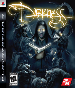 The Darkness - PS3 - Used