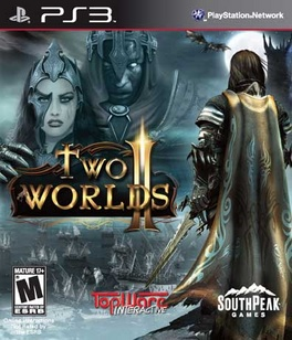 Two Worlds 2 - PS3 - Used