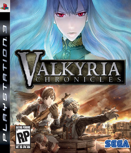 Valkyria Chronicles - PS3 - Used