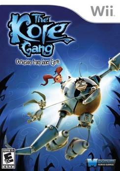 Kore Gang - Wii - Used