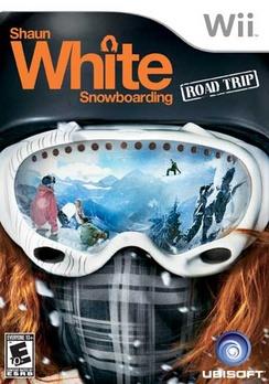 Shaun White Snowboarding - Wii - Used