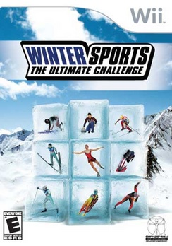 Winter Sports - Wii - Used
