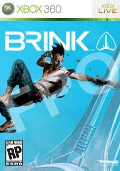 Brink - XBOX 360 - Used