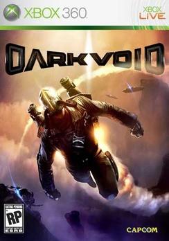 Dark Void - XBOX 360 - Used