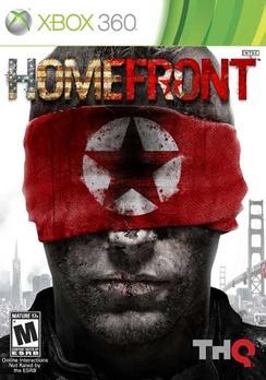Homefront - XBOX 360 - Used