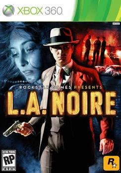 LA Noire - XBOX 360 - Used