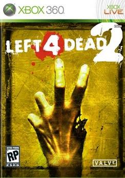 Left 4 Dead 2 - XBOX 360 - Used