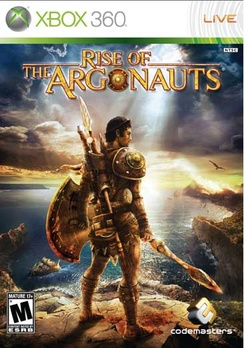 Rise Of Argonauts - XBOX 360 - Used