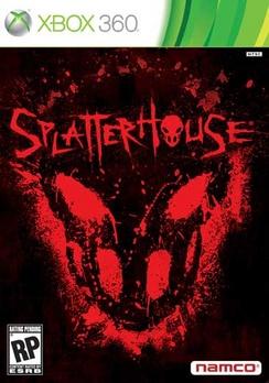 Splatterhouse - XBOX 360 - Used