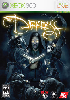 The Darkness - XBOX 360 - Used