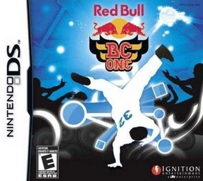 Red Bull BC One - DS - Used