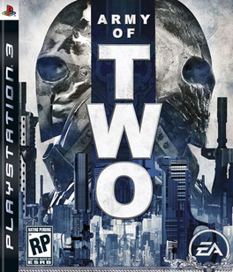 Army Of Two - PS3 - Used
