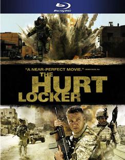 The Hurt Locker - Blu-ray - Used