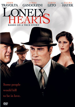 Lonely Hearts - DVD - Used