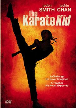The Karate Kid - DVD - Used