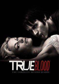 True Blood: The Complete Second Season - DVD - Used