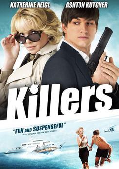 Killers - DVD - Used