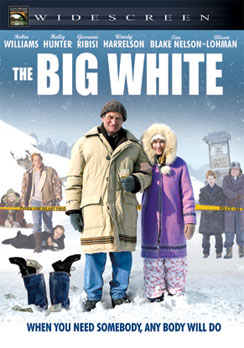 The Big White - DVD - Used
