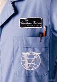 The Venture Bros.: Season 4, Volume 1 - DVD - Used