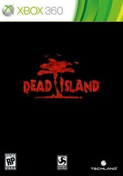 Dead Island - XBOX 360 - New
