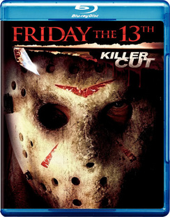 Friday the 13th - Blu-ray - Used
