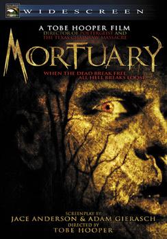 Mortuary - DVD - Used