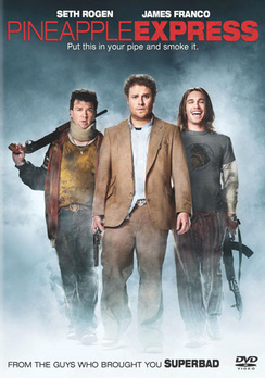 Pineapple Express - DVD - Used