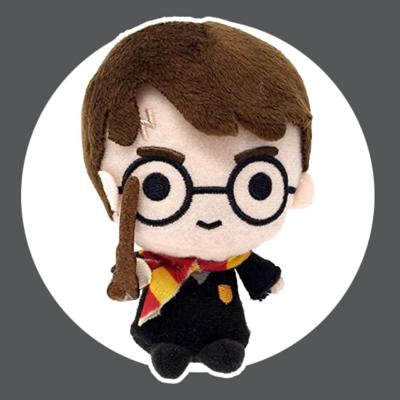 Harry Potter 8 inch Plush Doll - Plush Toys - New
