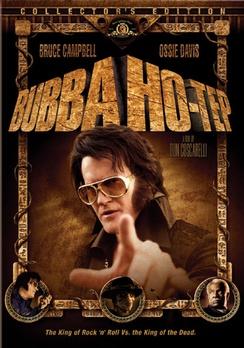 Bubba Ho-Tep - DVD - New