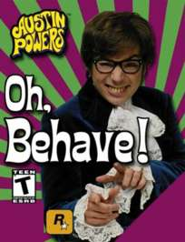Austin Powers - PS2 - Used