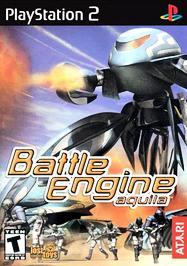 Battle Engine Aquila - PS2 - Used