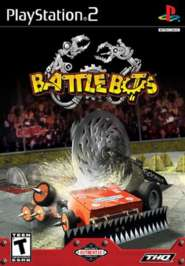 BattleBots - PS2 - Used