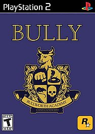 Bully - PS2 - Used