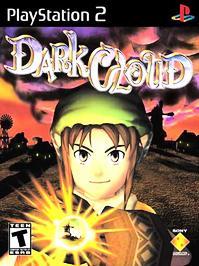 Dark Cloud - PS2 - Used