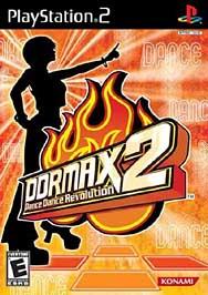 DDRMAX2: Dance Dance Revolution - PS2 - Used