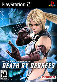 Death by Degrees - PS2 - Used