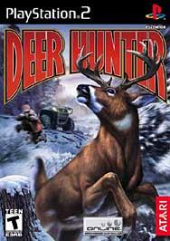 Deer Hunter - PS2 - Used