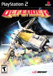 Defender - PS2 - Used