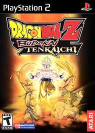 Dragon Ball Z Budokai: Tenkaichi - PS2 - Used