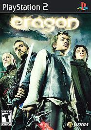 Eragon - PS2 - Used