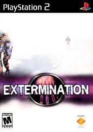 Extermination - PS2 - Used