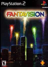 FantaVision - PS2 - Used