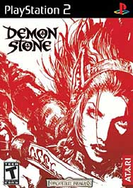 Forgotten Realms: Demon Stone - PS2 - Used