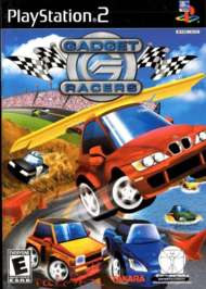 Gadget Racers - PS2 - Used